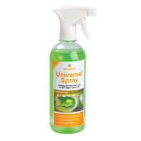 Универсальное моющее и чистящее средство Universal Spray