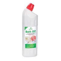 Bath DZ. Средство для мытья и антимикробной обработки сантехники