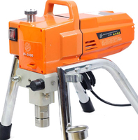 ASpro-2000® окрасочный аппарат (агрегат).