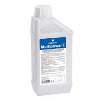 Multipower E. Средство эконом–класса для мытья полов