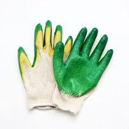 Перчатки трикотажные с латексн. покрытием (2-ным)